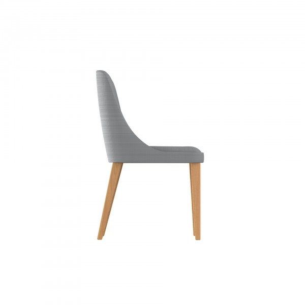 Rote Dining Chair with Cussion