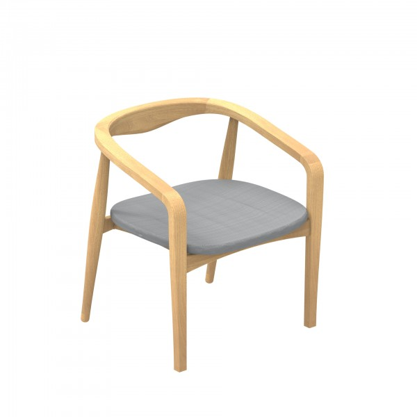 Goola Arm Chair