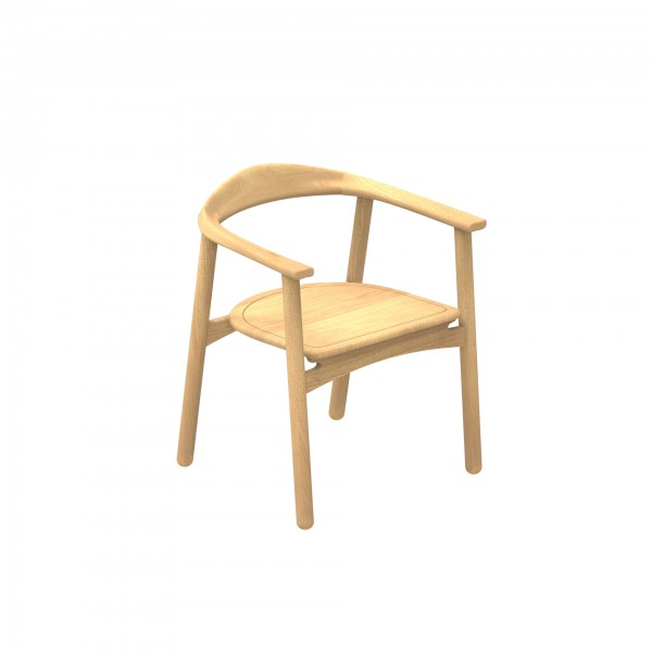 Kemaro Arm Chair